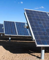 Solar Racking and Tracking